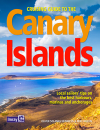 Cruising guide to the canary islands | todd navigation.